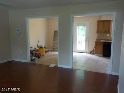 Baltimore Single Family Home For Sale: 2008 Rolling Road