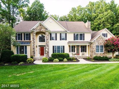 Hunt Valley Single Family Home For Sale: 31 Brett Manor Court
