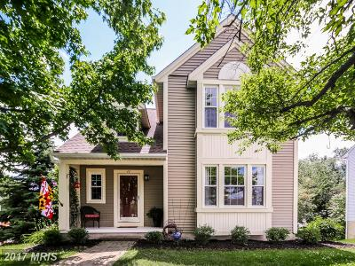 Reisterstown Single Family Home For Sale: 11 Latimore Court