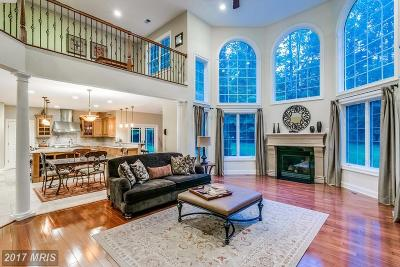 Owings Mills Single Family Home For Sale: 12616 Waterspout Court