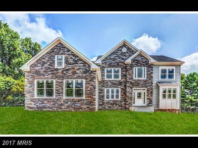 Baldwin Single Family Home For Sale: 4802 Bart Allen Lane