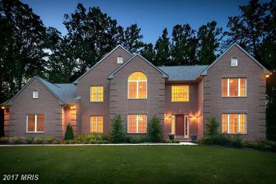 Reisterstown Single Family Home For Sale: 2401 Tufton Springs Lane