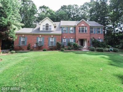 Glen Arm Single Family Home For Sale: 18 Glen Echo Court