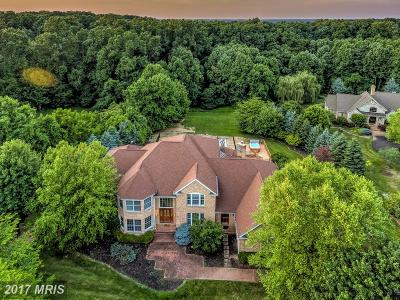 Owings Mills Single Family Home For Sale: 24 Aston Court