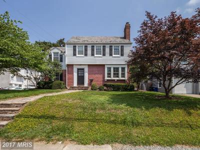 Single Family Home For Sale: 504 Stevenson Lane