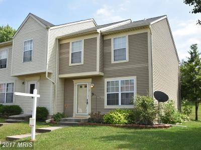 Baltimore Townhouse For Sale: 17 Jack Pine Place