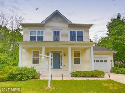 Cockeysville Single Family Home For Sale: 10205 Daventry Drive