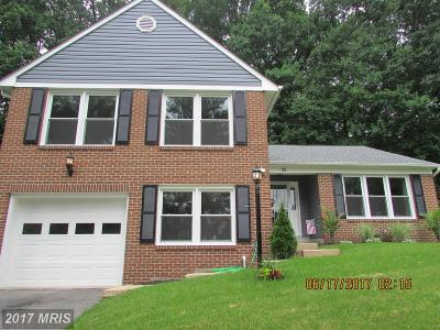 Lutherville Timonium Single Family Home For Sale: 35 Gray Squirrel Court