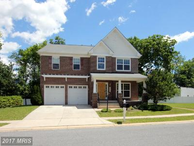 Baltimore Single Family Home For Sale: 7508 Roxy Drive