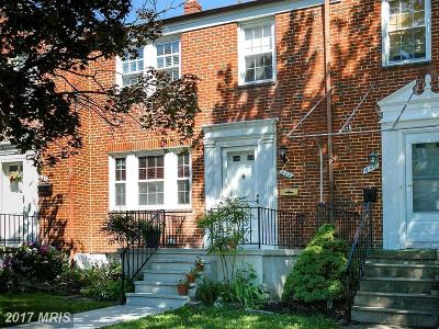 Catonsville Condo For Sale: 444 Greenlow Road