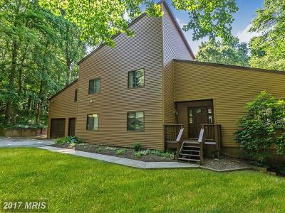 Owings Mills Single Family Home For Sale: 5 Highpasture Court