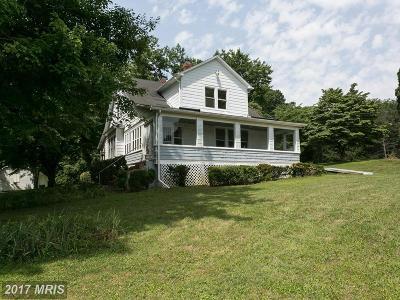 Baldwin Single Family Home For Sale: 13818 Baldwin Mill Road