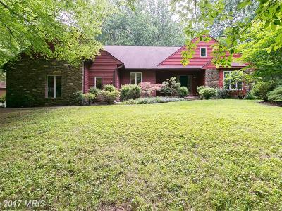 Towson Single Family Home For Sale: 1109 Timber Trail Road