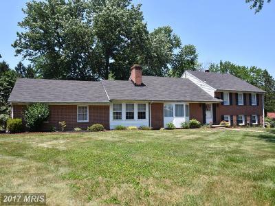 Single Family Home For Sale: 4 Ruxton Ridge Garth