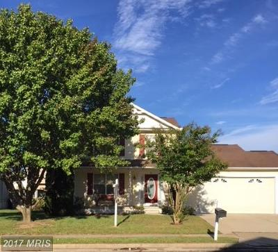 Baltimore Single Family Home For Sale: 18 Oldfield Court