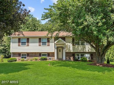 Reisterstown Single Family Home For Sale: 6 Mamopa Court