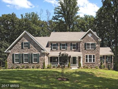 Reisterstown Single Family Home For Sale: 1 Laurnic Drive