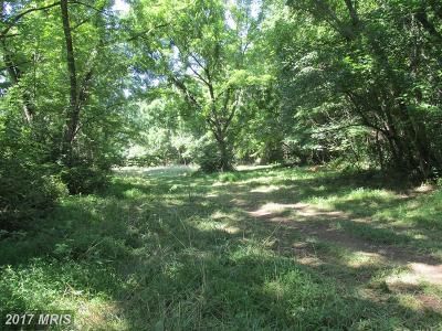 Falling Waters Residential Lots & Land For Sale: Vineyard Road