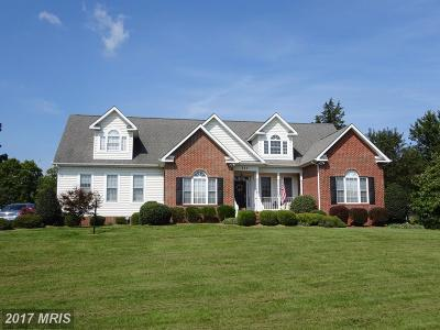 Martinsburg Single Family Home For Sale: 222 Beautiful Court