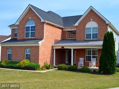 Martinsburg Single Family Home For Sale: 100 Abino Hills Way
