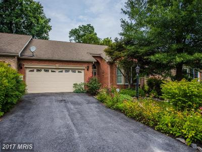 Falling Waters Condo For Sale: 17 Swallow Court