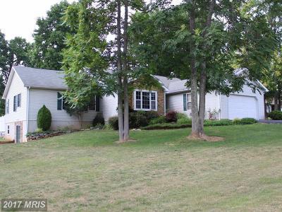 Bunker Hill Single Family Home For Sale: 51 Garnet Drive