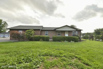 Martinsburg Single Family Home For Sale: 20 Denim Lane