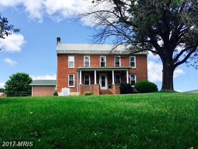 Martinsburg Single Family Home For Sale: 95 Lawn Street