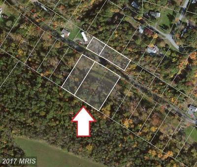 Martinsburg Residential Lots & Land For Sale: Currency Drive