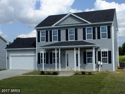 Martinsburg Single Family Home For Sale: 103 Ayelsbury Lane