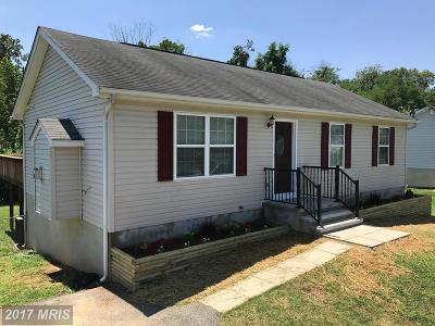 Martinsburg Single Family Home For Sale: 88 Acoustic Drive