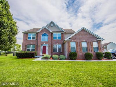 Bunker Hill Single Family Home For Sale: 16 Decatur