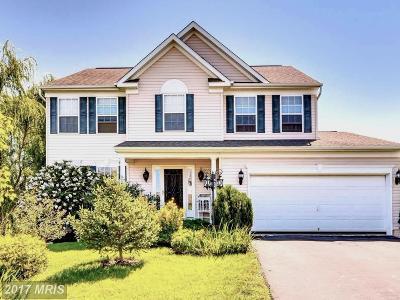 Martinsburg Single Family Home For Sale: 243 Corbin Heights Way