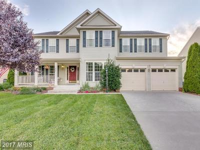 Martinsburg Single Family Home For Sale: 424 Rubens Circle