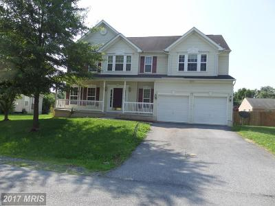 Martinsburg Single Family Home For Sale: 81 Mossy Lane