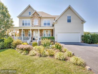 Martinsburg Single Family Home For Sale: 131 Braeburn Drive