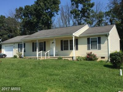 Martinsburg Single Family Home For Sale: 213 Labonte Drive
