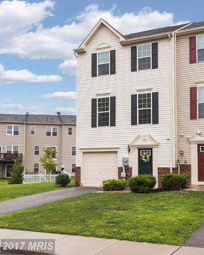 Falling Waters Townhouse For Sale: 47 Creekside Court