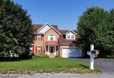 Martinsburg Single Family Home For Sale: 272 Larkspur Lane