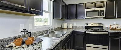 Martinsburg Single Family Home For Sale: 4 Singleton Way