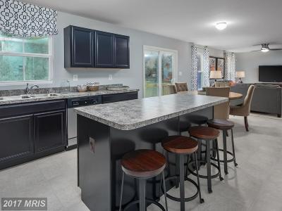 Martinsburg Single Family Home For Sale: 50 Salida Trail
