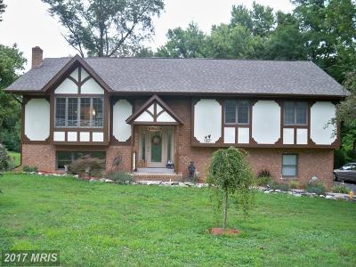 Martinsburg Single Family Home For Sale: 1814 Needy Road