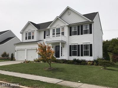 Martinsburg Single Family Home For Sale: 137 Rubens Circle