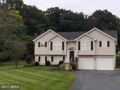 Martinsburg Single Family Home For Sale: 44 Calebs Pointe