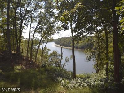 Falling Waters Residential Lots & Land For Sale: 364 Bear Facts Drive