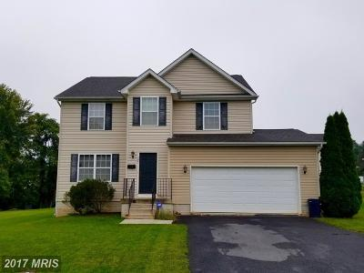 Martinsburg Single Family Home For Sale: 105 Titan Place