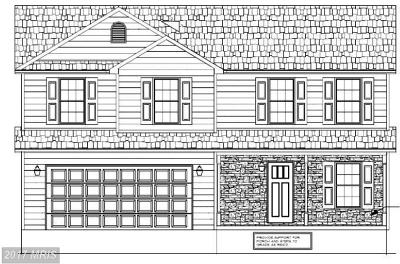 Martinsburg Residential Lots & Land For Sale: Sycamore Lane