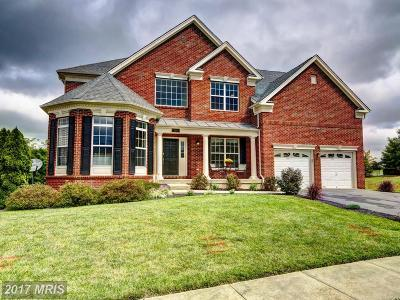 Martinsburg Single Family Home For Sale: 104 Strathmore Way W