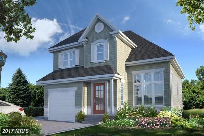 Martinsburg Single Family Home For Sale: N. 3rd Street