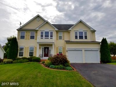 Martinsburg Single Family Home For Sale: 361 Quality Terrace